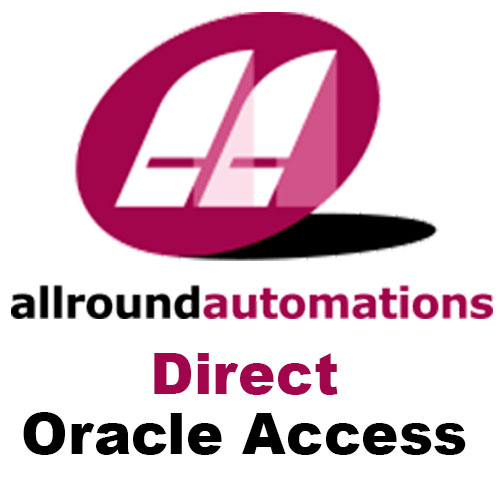 Allround Automation - Direct Oracle Access   L3 Software