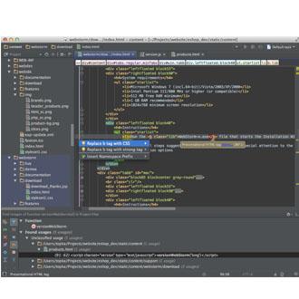JetBrains - WebStorm | L3 Software