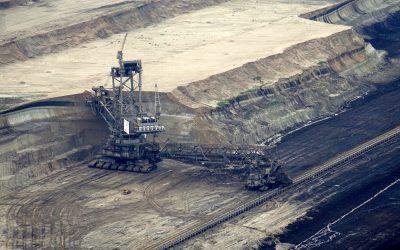 Existe software especializado para o setor de mineração?