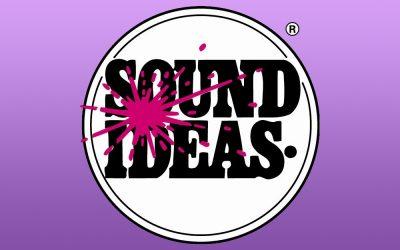 Sound Ideas oferece 50% de desconto em produtos
