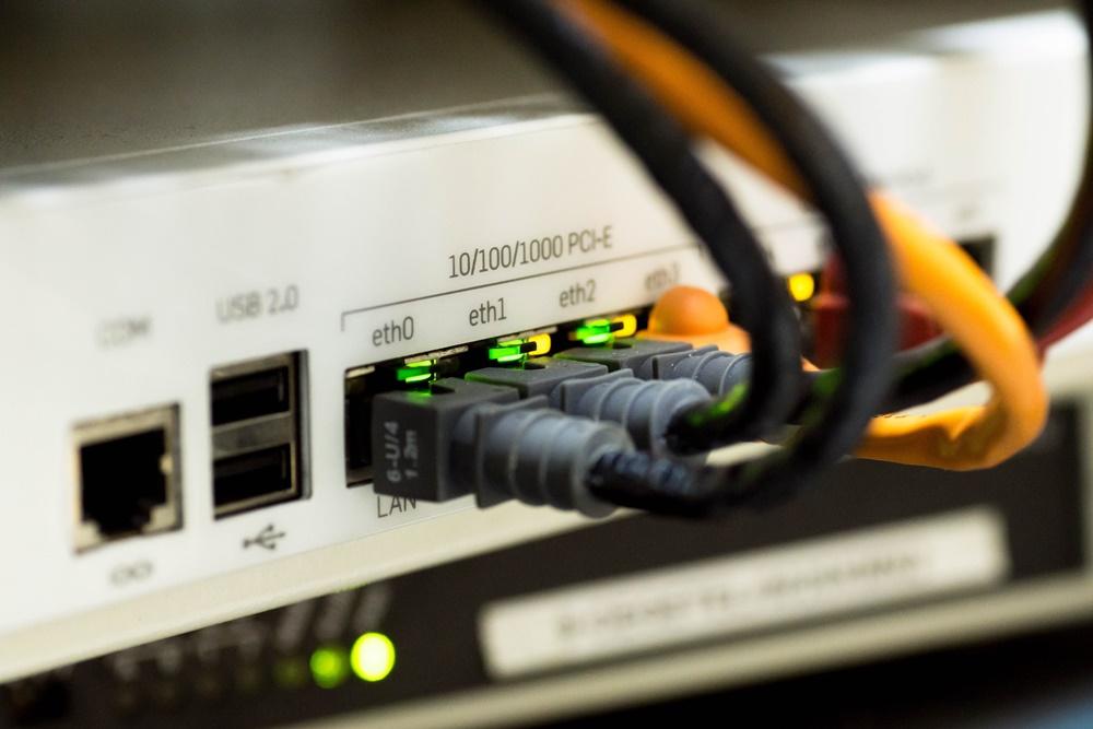 Rede ethernet: 5 pontos que merecem atenção