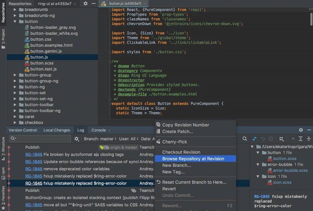 JetBrains: como o software melhora a rotina dos desenvolvedores