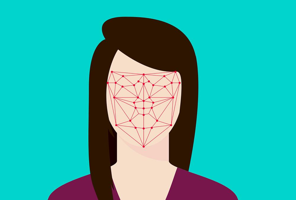 Biometria facial aumenta a segurança das empresas