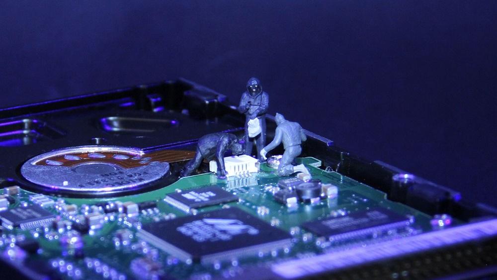 Como prevenir problemas com a perda de dados?