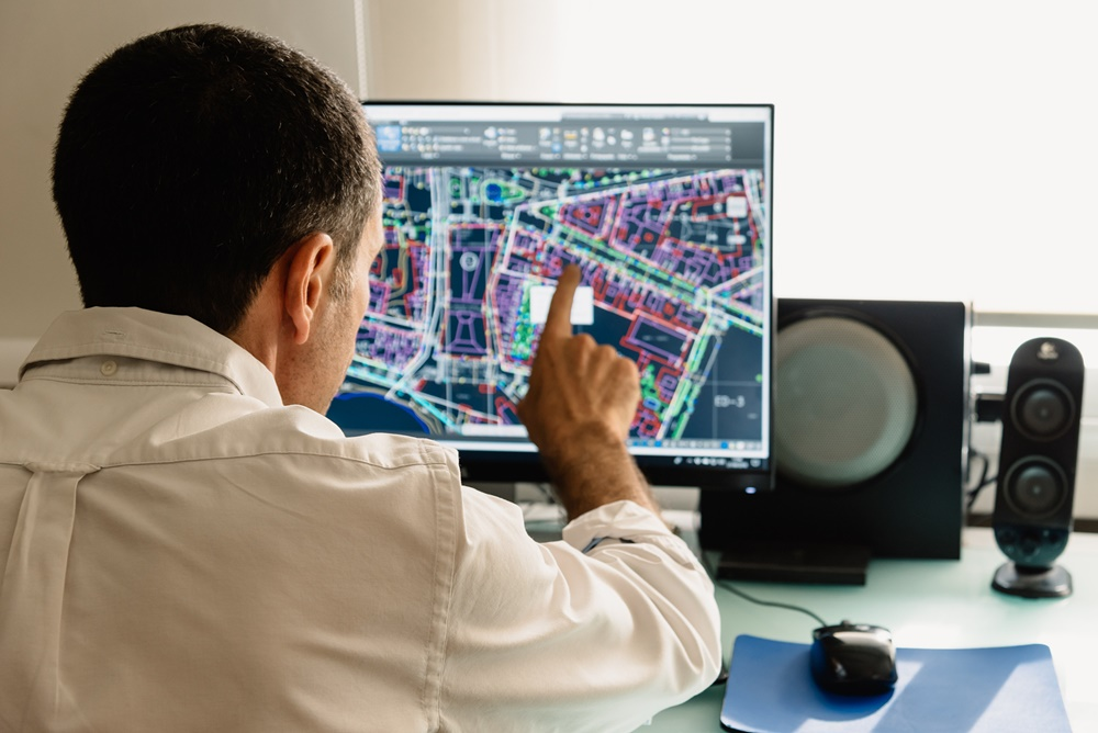 Bentley: o software parceiro de quem desenvolve projetos industriais