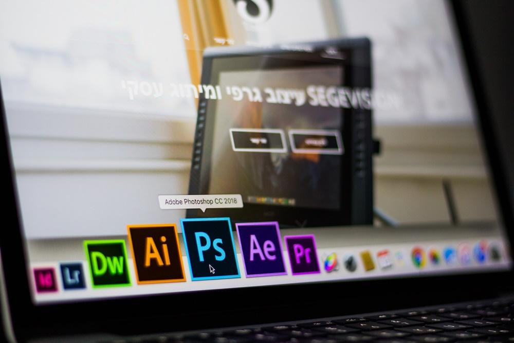Adobe Creative Cloud: o queridinho de profissionais de áudio, vídeo e fotografia
