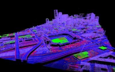 Voxler 3: ferramenta transforma dados geográficos em modelagem 3D