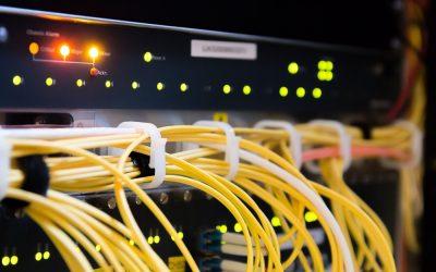4 razões para aumentar a eficiência dos serviços de rede telecom
