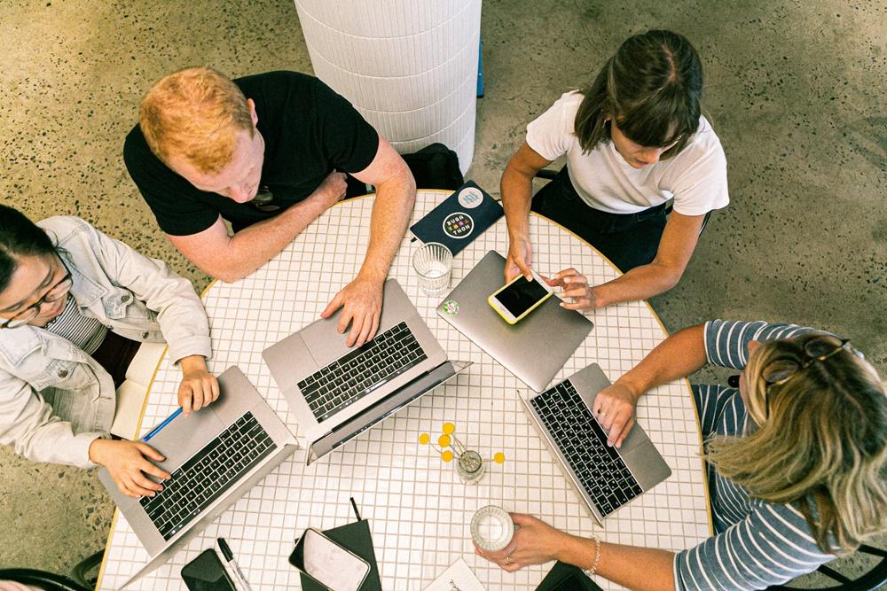 5 softwares para aumentar o desempenho da equipe