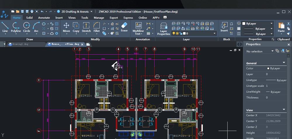 ZWCAD: plataforma aumenta produtividade de arquitetos e engenheiros