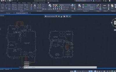 Nova versão de AutoCAD oferece bibliotecas e ferramentas especializadas