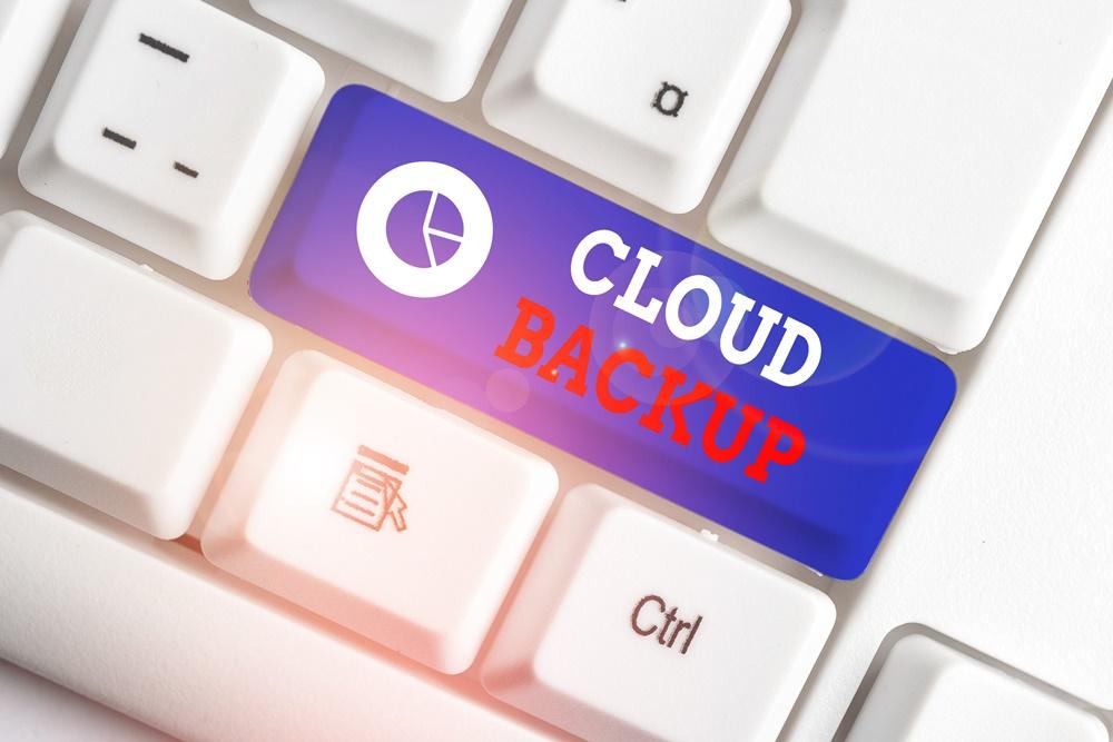 Como realizar um backup confiável em questão de horas
