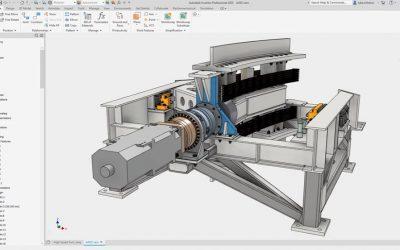 Autodesk Inventor: como funciona este poderoso software de modelagem 3D?