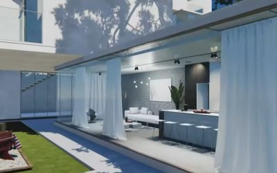 V-Ray: o renderizador mais famoso do SketchUp