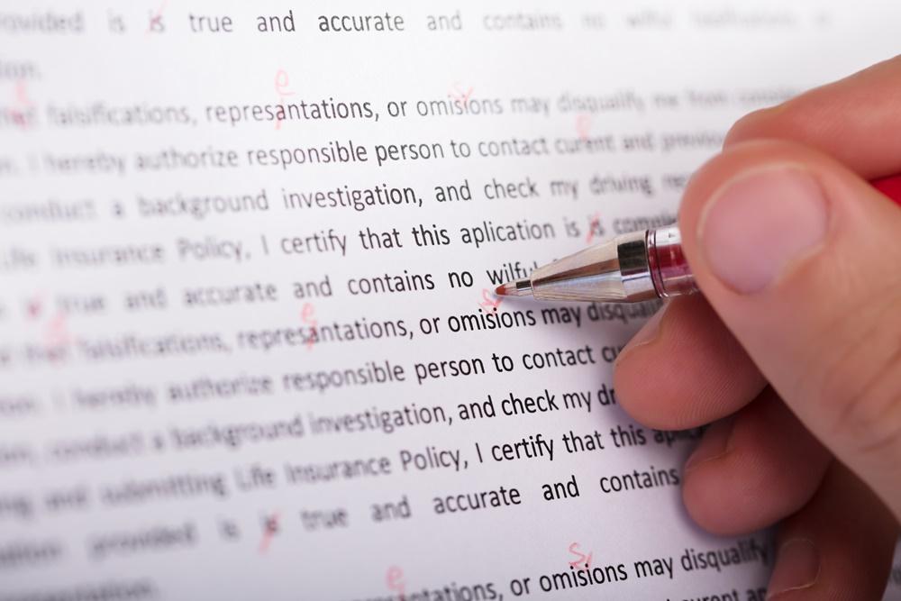 Software realiza revisão ortográfica com rapidez e segurança