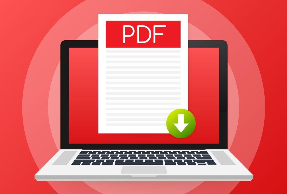Software da Adobe permite uma melhor gestão de PDFs