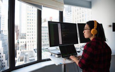 5 motivos para sua empresa apostar no Red Hat Enterprise Linux