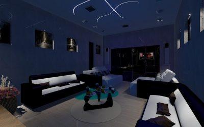 Use o Sketchup para criar projetos de decoração com mais realismo