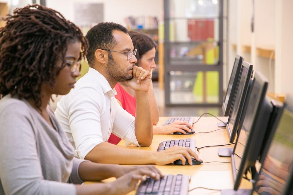 Plataforma facilita gestão de treinamentos corporativos